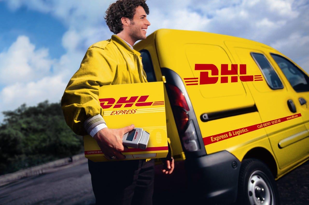 công ty chuyển phát nhanh đi nước ngoài