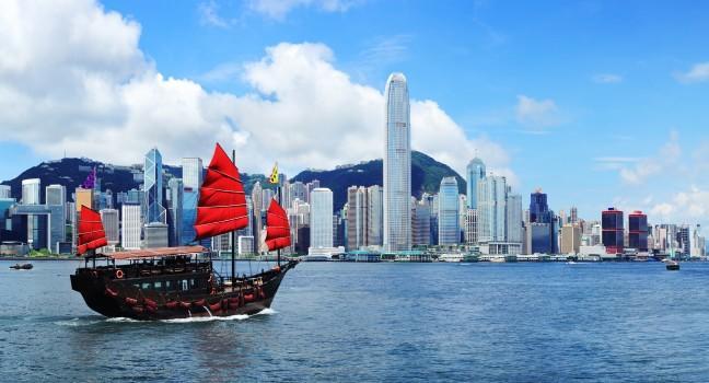 Dịch vụ gửi hàng xách tay đi Hongkong