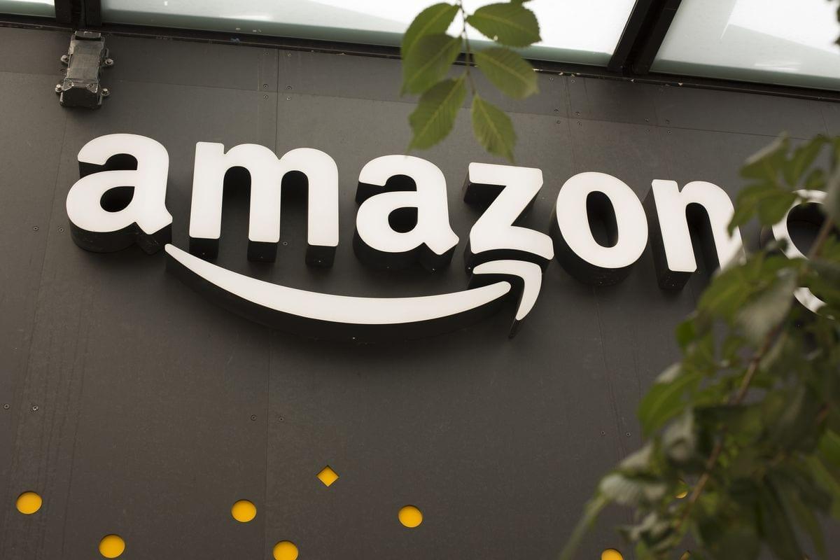 cách mua hàng Amazon