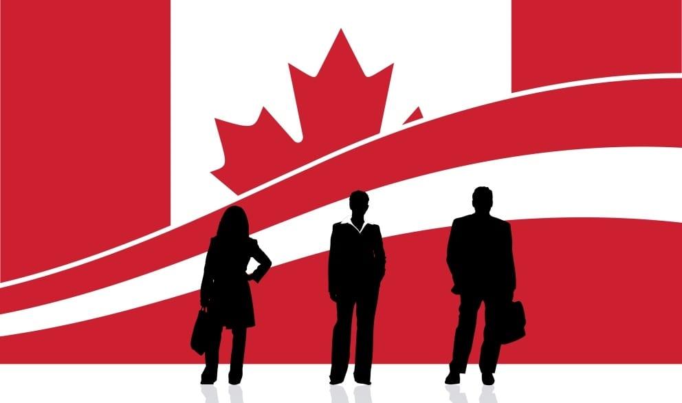 kinh nghiệm định cư tại Canada