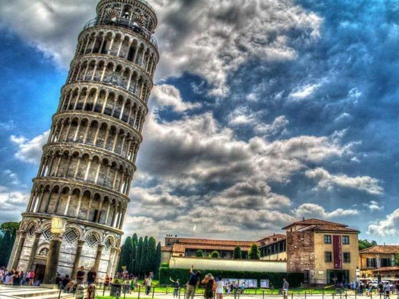 Gửi hồ sơ du học Ý