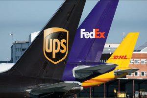 Công ty chuyển phát nhanh quốc tế